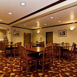  BEST WESTERN Laramie Inn &amp; Suites Breakfast Area