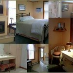 we have 3 king whirlpool suites