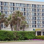 Holiday Inn Resort Galveston on the Beach