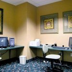  Elk Grove CA Hotel Business Center