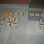 traditional flooring