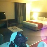 Alpha Hotel Eastern Creek resmi
