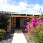 Jurien Bay Hotel Motel Foto