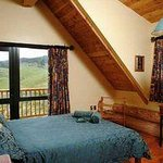 Huntaway Lodge Rural Homestay