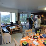 Foto van Whangarei Views Bed and Breakfast & Apartment