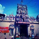 tanil hindu temple little india ,Georgetown..Ann H May2013
