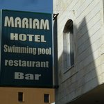  Mariam Hotel