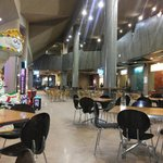 Food court in Triose the destination @Lonavala