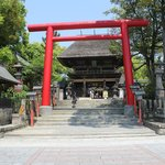 Aoiaso Shrine