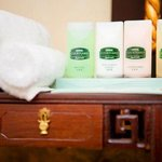  Guest Bathroom Amenities