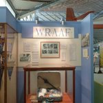 WRAAF display