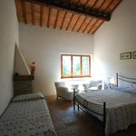  10% discount week Mulino 10-12  people master bedroom