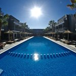 Pharaohotels Waves Resort Hurghada