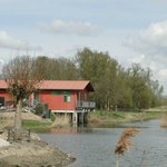 Waterlodge de Lepelaar