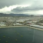  Reno Airport from level 25