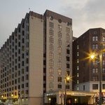 Welcome to DoubleTree Hotel Memphis Downtown