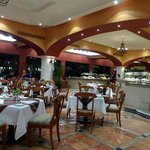  Bugambiias Restaurant - one of our favourites