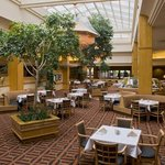  Atrium Dining Room