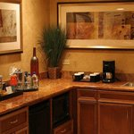  Presidential Wet Bar