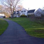  Driveway