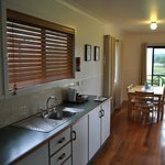 Bellingen River Family Cabins