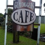 gumdiggers cafe