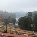  ooty lake , early morning, before rush begins