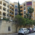  Hotel IL-Palazzin Qawra, St. Paul`s Bay Malta