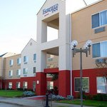 Fairfield Inn Arlington
