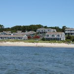 Foto de Chatham Tides Waterfront Lodging