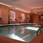 Pool & Spa Whirlpool