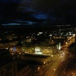 Downtown Billings View