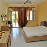 Exclusive room Kostis Villas