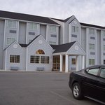 Foto van Microtel Inn & Suites by Wyndham Gassaway/Sutton