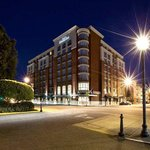  Welcome to the Hilton Garden Inn Athens Downtown Hotel