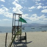 Subic and Tikling Beach