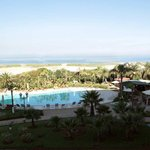 Hilton Alger Sea View