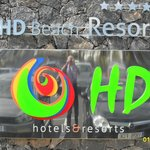Photo de HD Beach Resort
