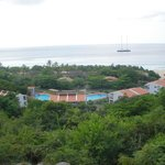  View of Lambert Beach Resort