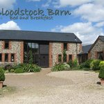  Bloodstock Barn
