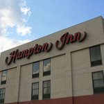 Welcome to the Hampton Inn Tuscaloosa-University Hotel, AL