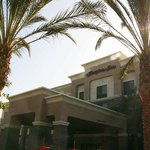 Hampton Inn LA/Orange County/Cypress
