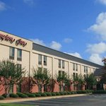  Welcome to Hampton Inn Tuscaloosa-East