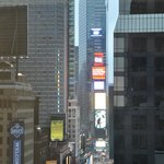  Vista de Times Square