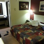Φωτογραφία: Red Roof Inn Columbia