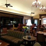 Bilde fra Homewood Suites Decatur-Forsyth