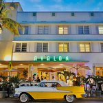 Photo of Avalon Hotel Miami Beach