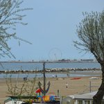  Scorcio della Marina di Rimini