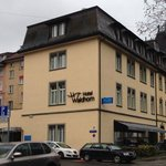  Hotel Waldhorn