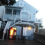 Φωτογραφία: Marquette House New Orleans International Hostel